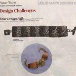 design challenge magazine